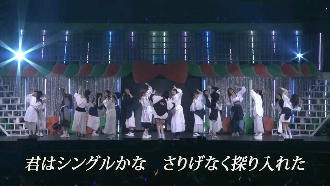 NMB48「初恋至上主義」初披露-115