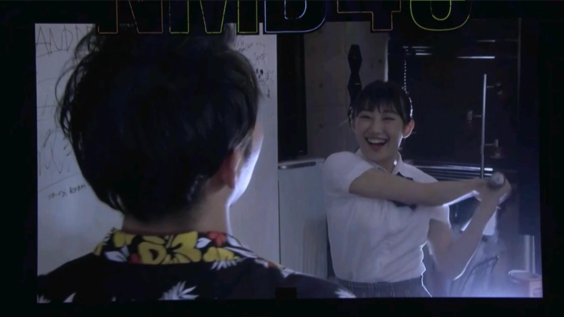 極道なりたガール・可憐flowerの「第2話」が10月に配信-012