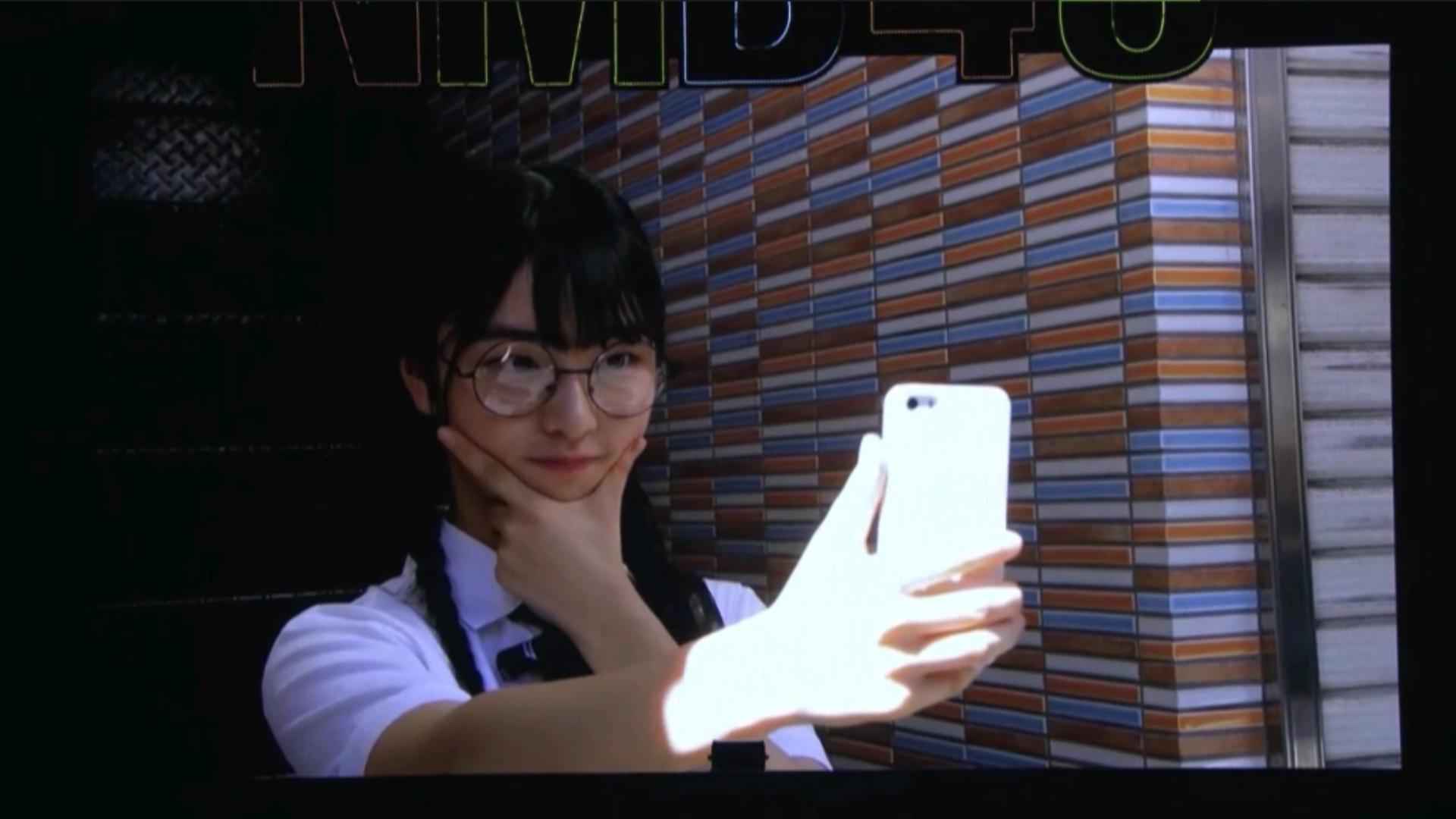 極道なりたガール・可憐flowerの「第2話」が10月に配信-024