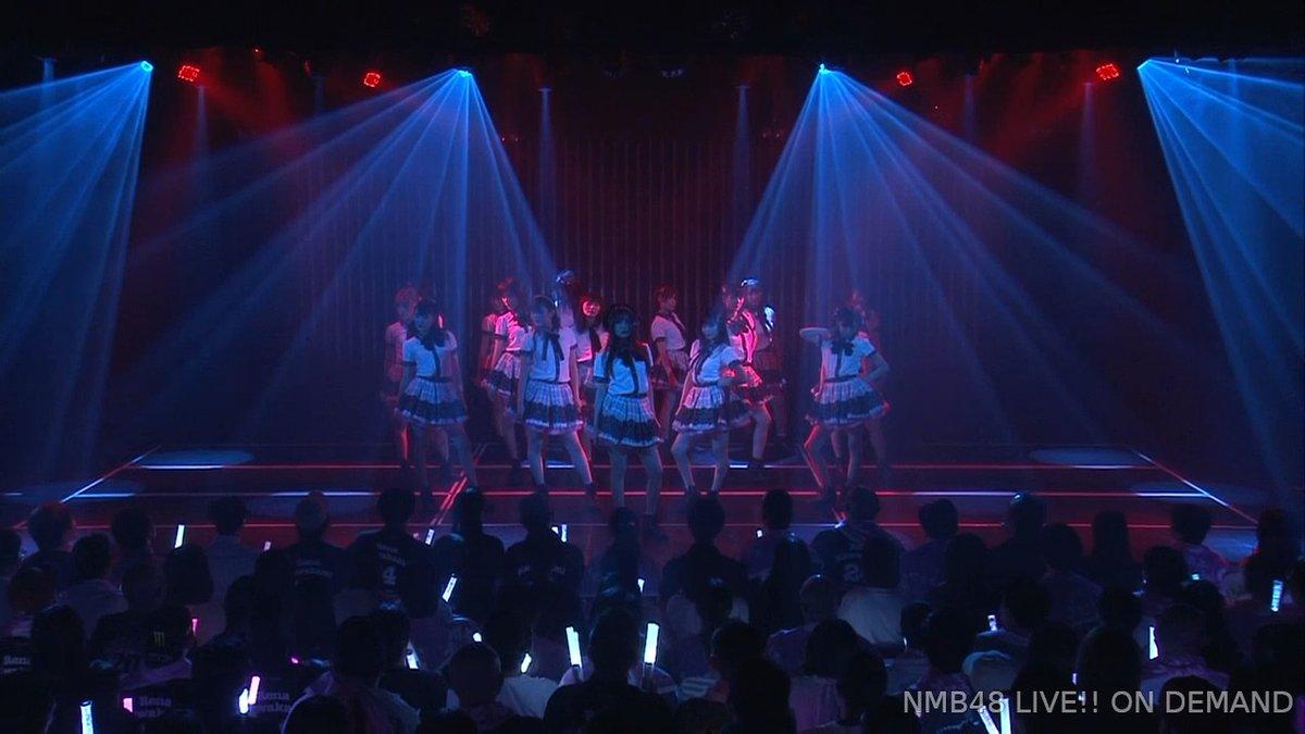 10月11日チームM新メドレー披露-038