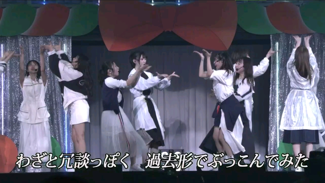NMB48「初恋至上主義」初披露-121