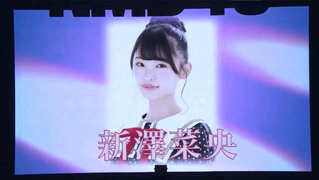 NMB48「初恋至上主義」初披露-055