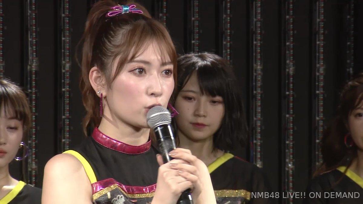 【NMB48】吉田朱里23歳の生誕祭まとめ。全力アイドルが作った「前髪キープマスカラ」が2020年1月に登場【手紙・スピーチ全文掲載】