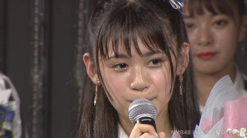 【NMB48】中川美音17歳の生誕祭まとめ。「#美音の2ショット計画」【手紙・コメント全文掲載】