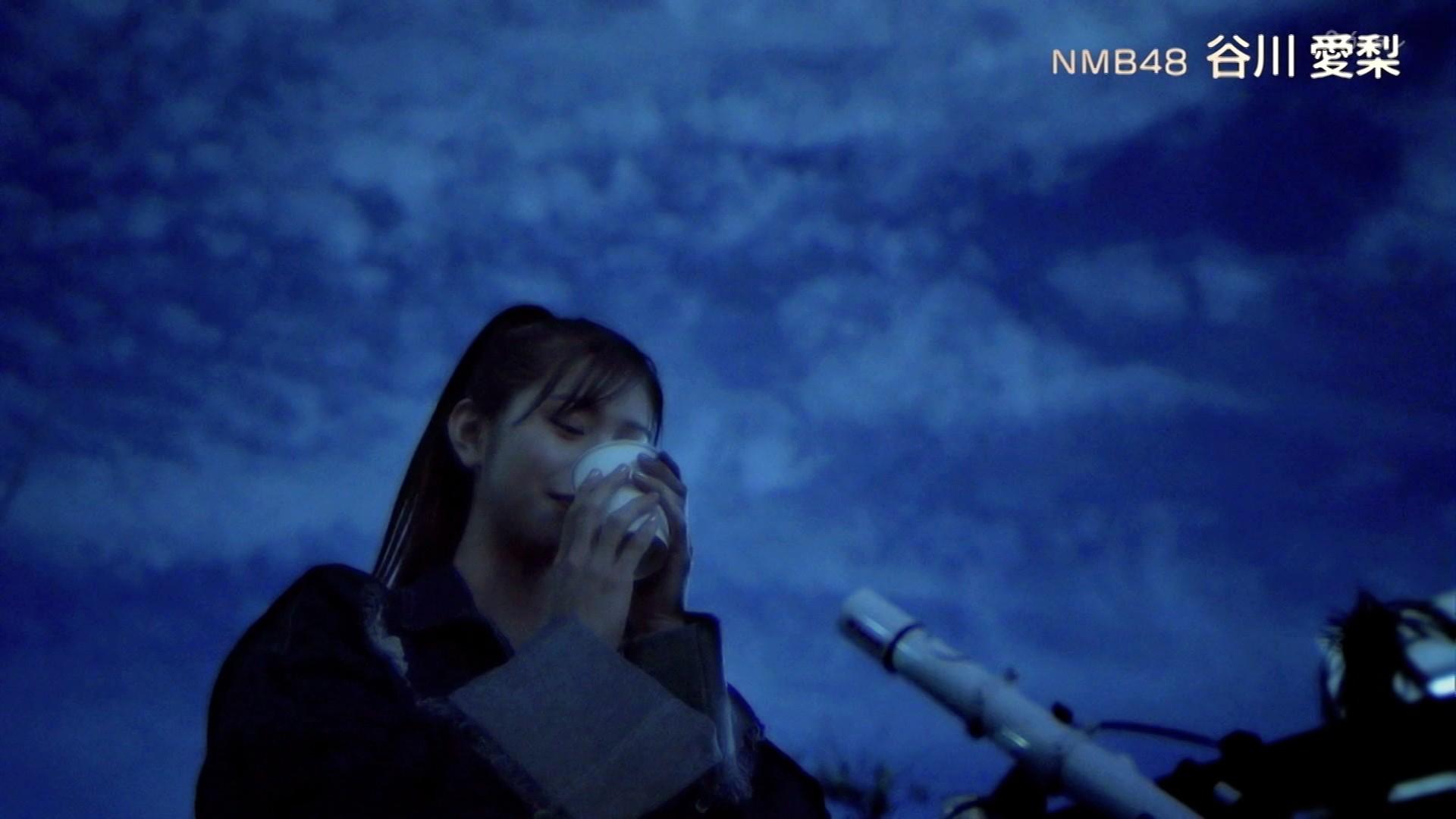 【谷川愛梨】あいりが出演した11月11日放送「ほっとするわ」の画像