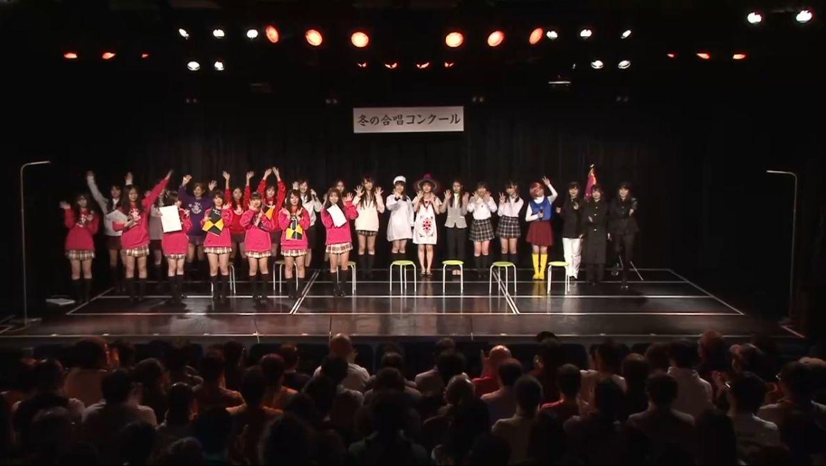 【NMB48】新YNN 「YNN24時間専門学校」が閉校。みなさんお疲れさまでした。