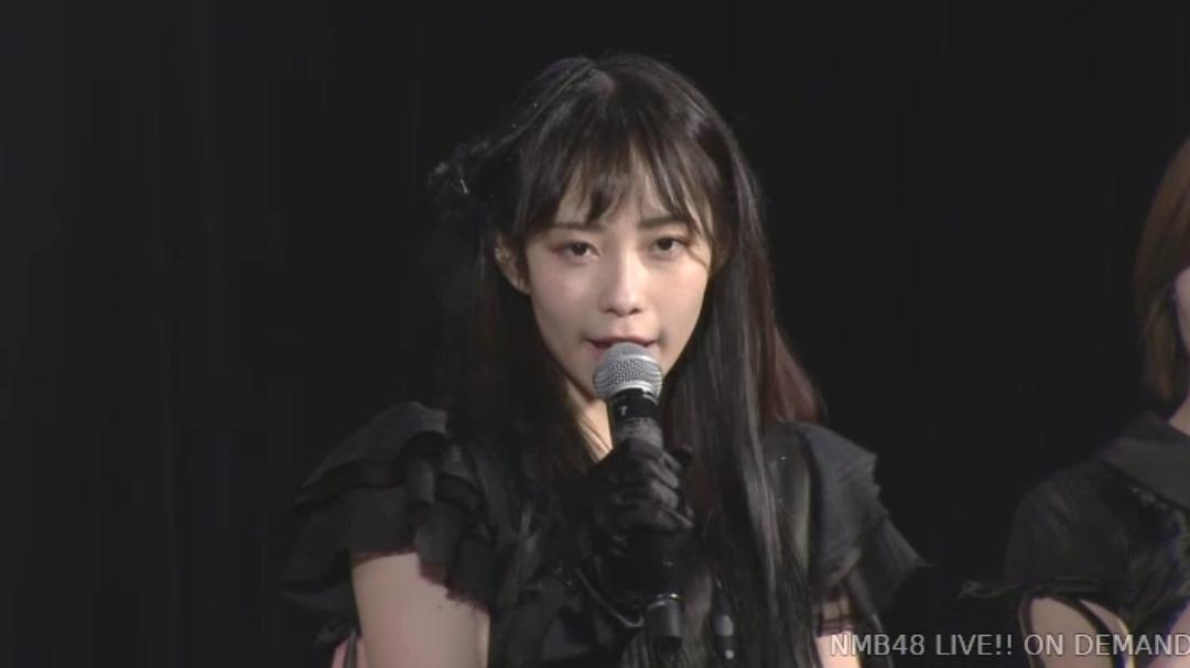 【石塚朱莉】ABCラジオ「 NMB48の『10分しかないッ!』」のレギュラーにあんちゅが加入