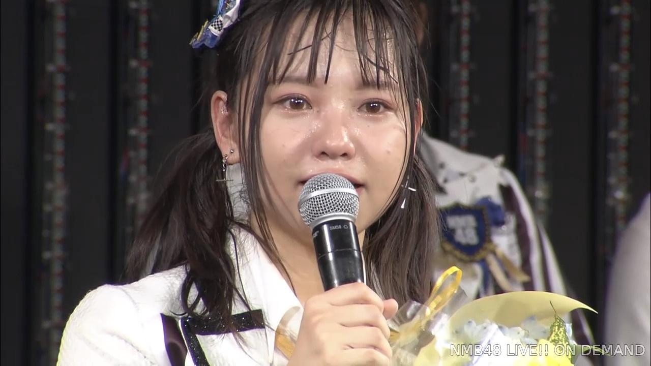 【NMB48】本郷柚巴17歳の生誕祭まとめ「尖っていますがお手柔らかによろしくお願いします」【手紙・コメント全文掲載】