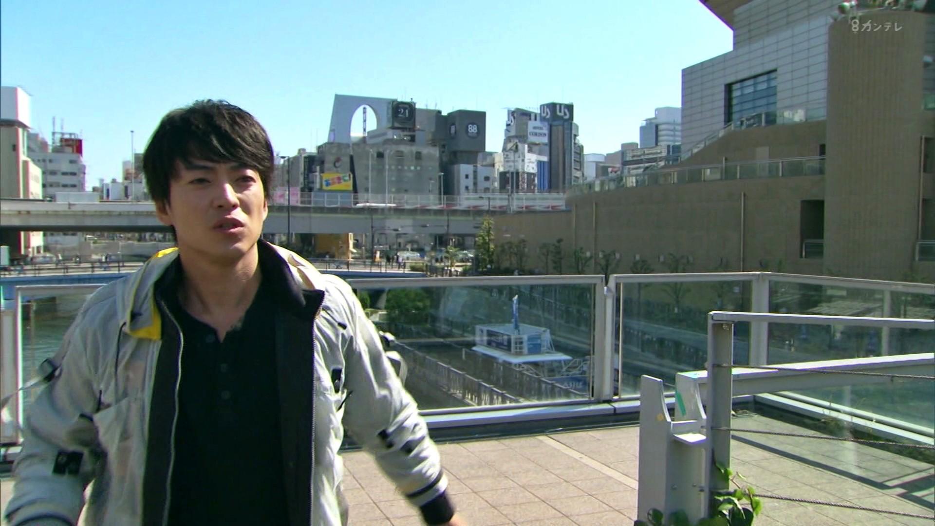 2020年1月13日に関西テレビで放送された「ミナミの帝王」に出演したNMB48石塚朱莉・佐藤亜海の画像-026