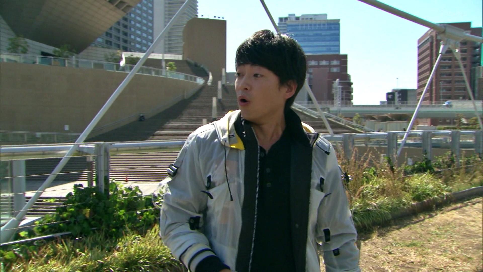 2020年1月13日に関西テレビで放送された「ミナミの帝王」に出演したNMB48石塚朱莉・佐藤亜海の画像-051
