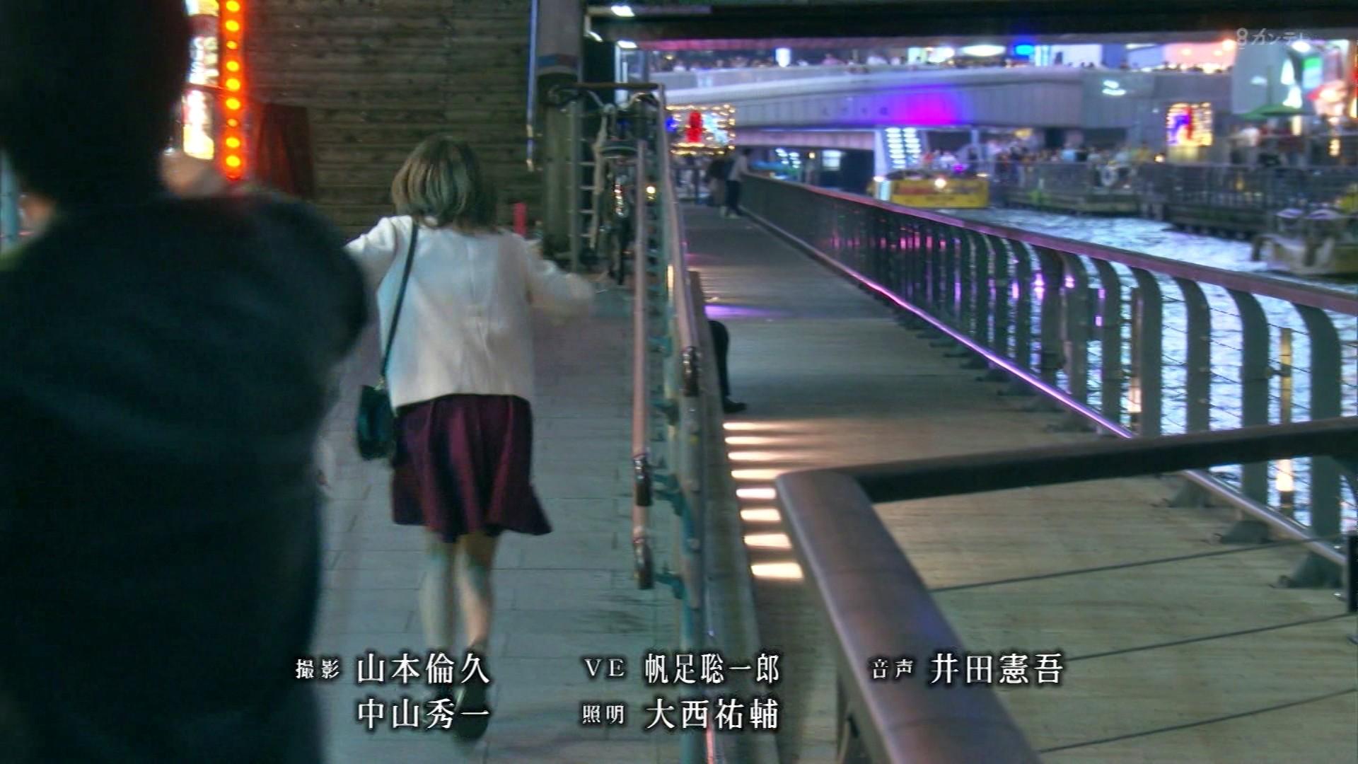 2020年1月13日に関西テレビで放送された「ミナミの帝王」に出演したNMB48石塚朱莉・佐藤亜海の画像-111