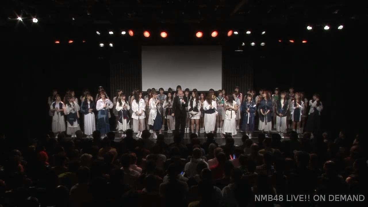 【NMB48】2020新春特別公演・NMB48劇場9周年のセットリスト・発表・昇格などまとめ