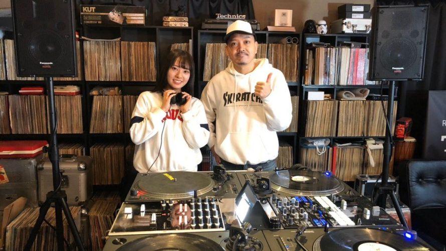 【山田寿々】すずのYou Tube公式チャンネルがスタート。-Road to DJ-