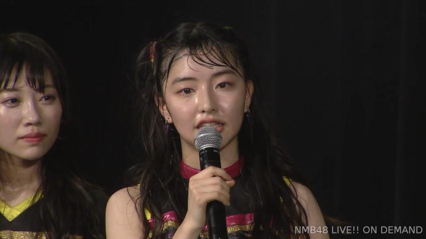 【大田莉央奈】りいちゃんがNMB48卒業を発表。学業専念のため【コメント全文掲載】