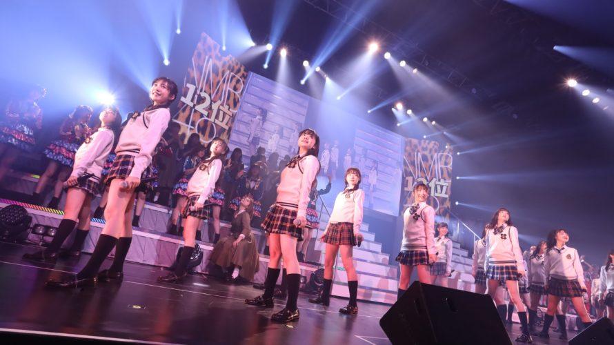 【NMB48】1月20日「AKB48グループリクエストアワー セットリストベスト50 2020」・金子支配人のグーグルフォト投稿画像など