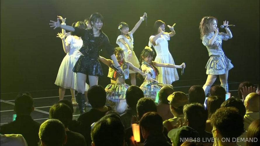 【北村真菜】まなてぃー、「ショートカットの夏」「なんでやねん、アイドル」のバックダンサーとして公演復帰