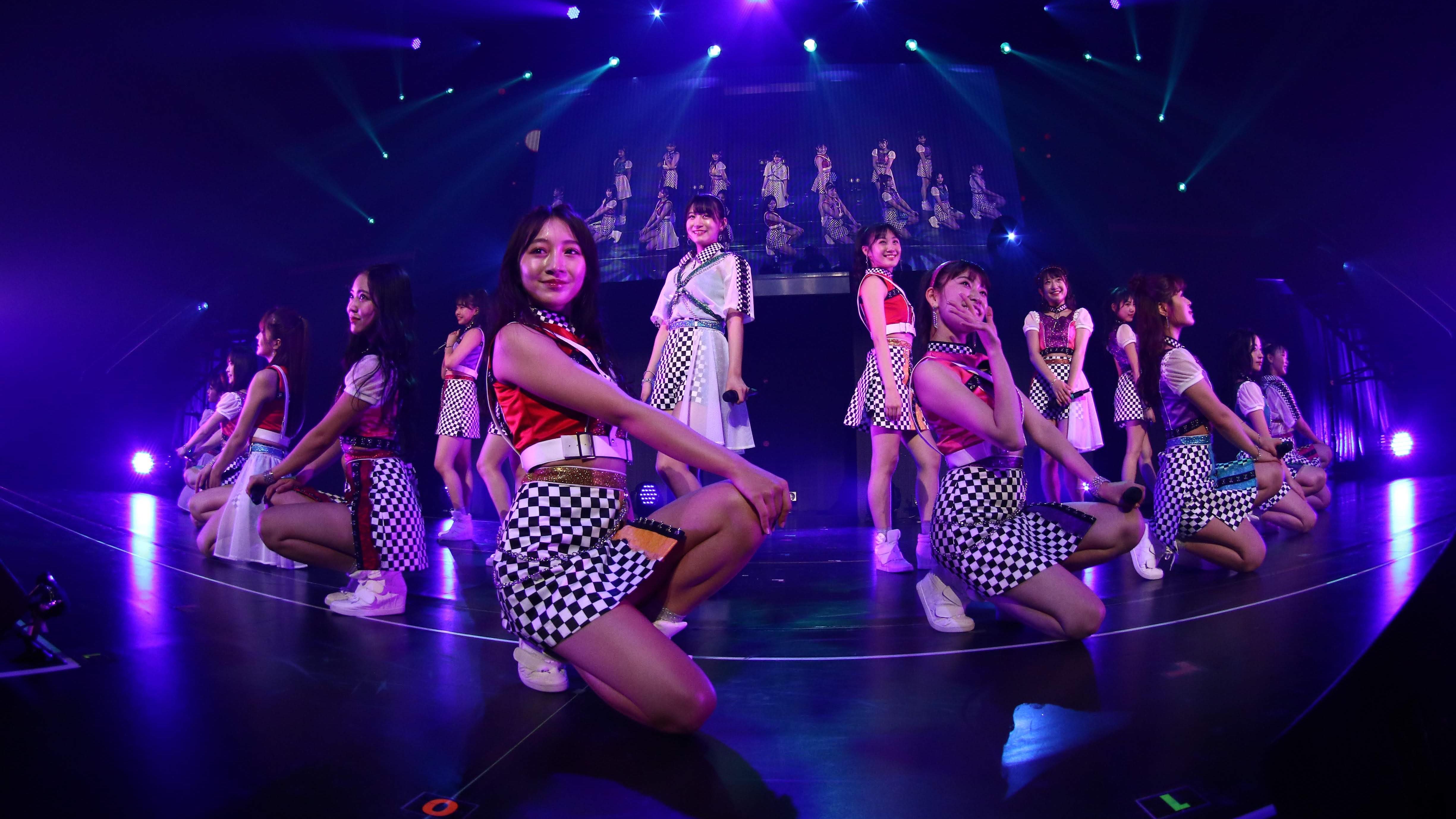 【NMB48】1.19「NMB48選抜メンバーコンサート」セットリスト・衣装総選挙結果・ライブ画像など