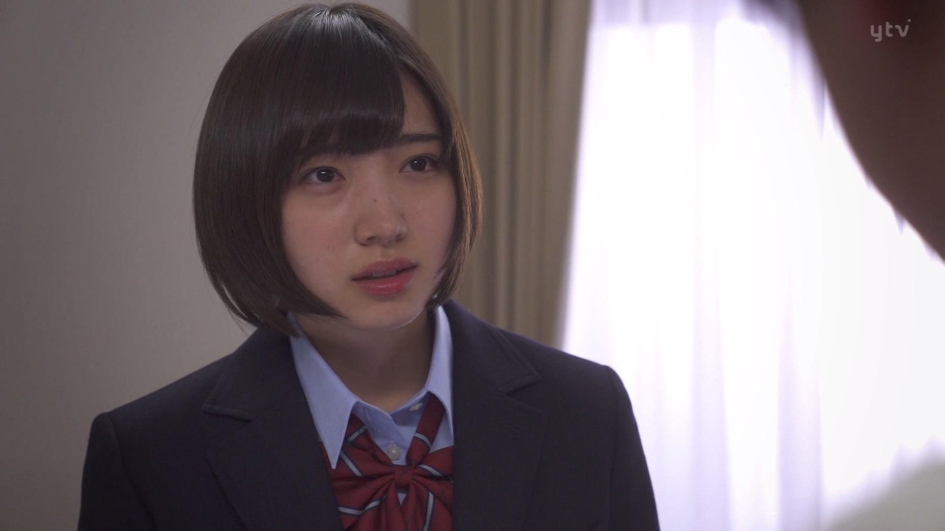 【太田夢莉】ゆーり出演「ランチ合コン探偵 ~恋とグルメと謎解きと~」第7話の画像