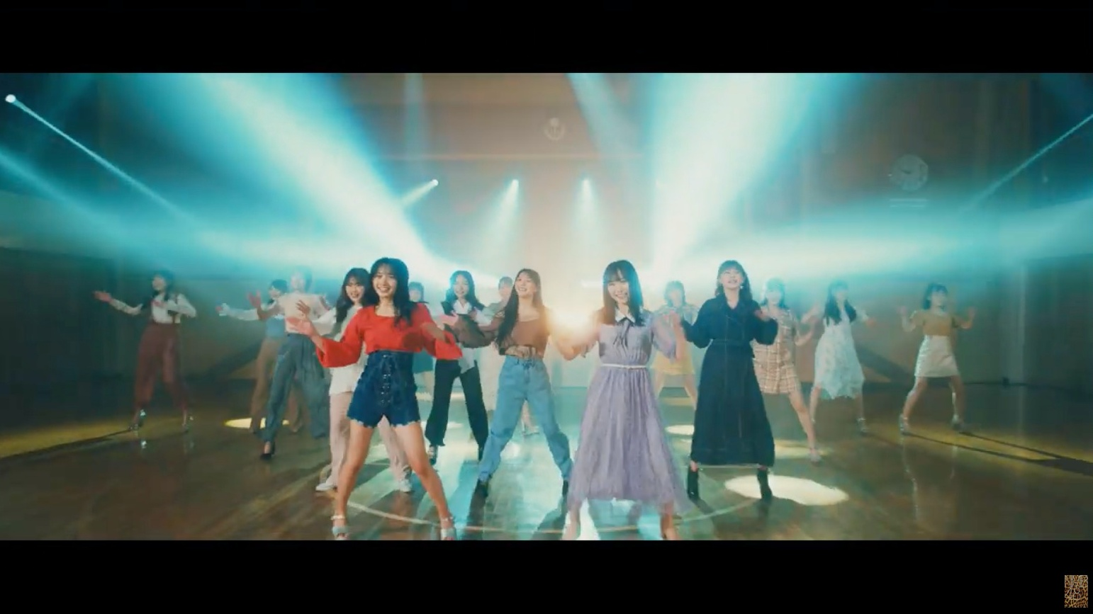 【NMB48】23rdシングル「だってだってだって」ミュージックビデオがYou Tubeで公開