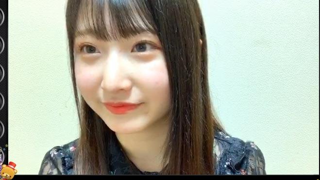 【堀ノ内百香】ももかがNMB48卒業をSHOWROOMで発表。【コメント全文掲載】