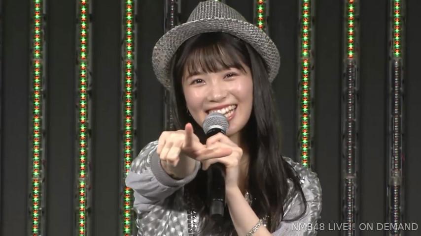 【NMB48】安田桃寧19歳の生誕祭まとめ 「もっともっと自分の強みを見つけていきたいです」【手紙・スピーチ全文掲載】