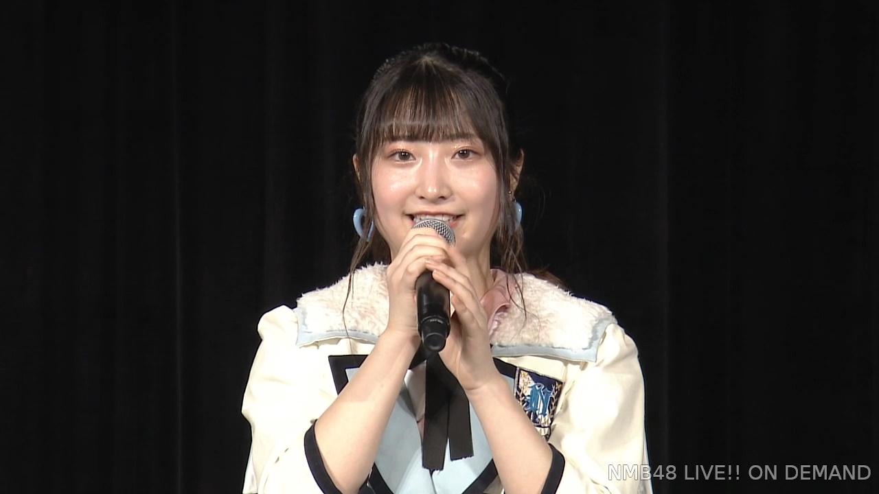 【NMB48】堀ノ内百香卒業セレモニーまとめ『NMB48で過ごした時間は私の一生の宝物です』【コメント全文掲載】