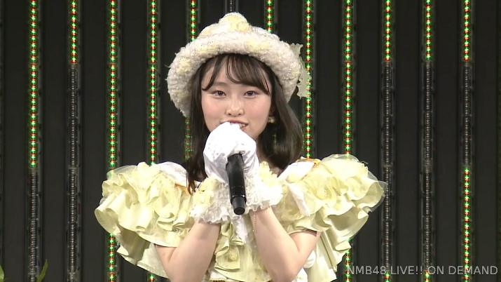 【NMB48】北村真菜15歳の生誕祭まとめ「今の一番大きい目標は昇格」【手紙・スピーチ全文掲載】