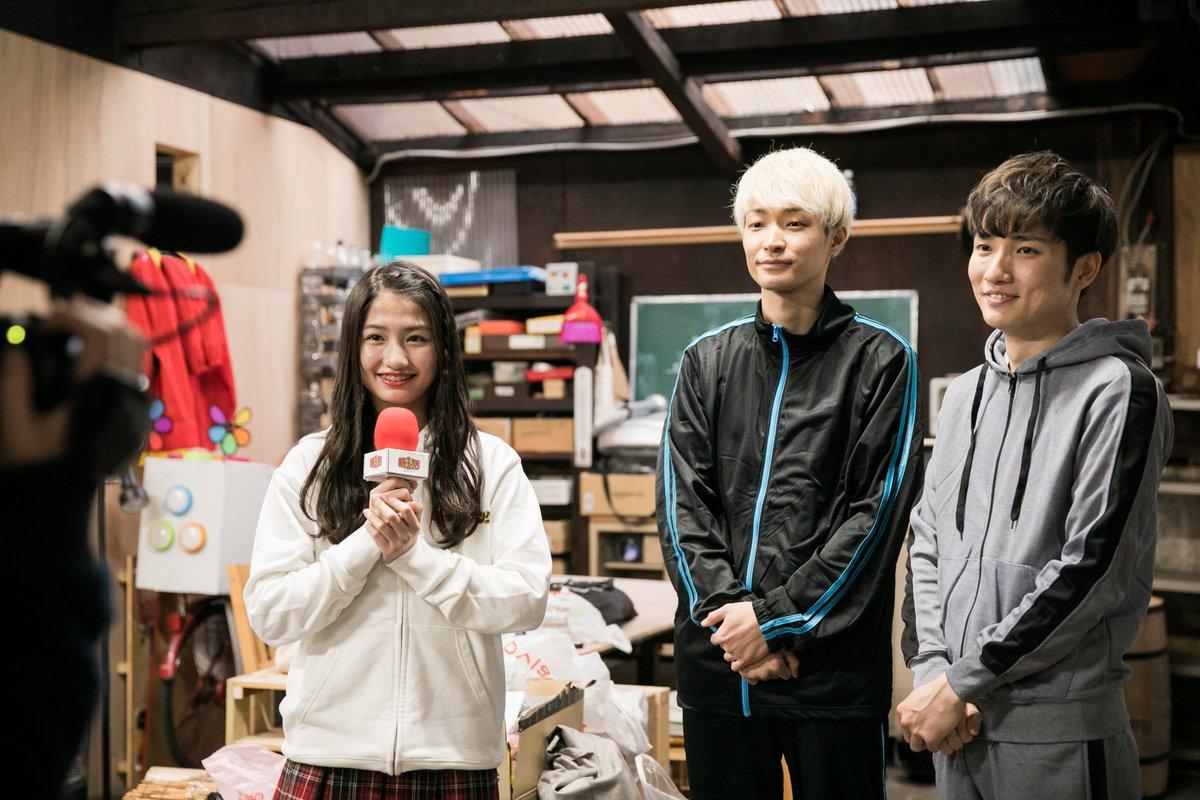 【NMB48】「第1話」シーズン2のメイキング映像が7月10日から大阪チャンネル公式YouTubeで配信開始