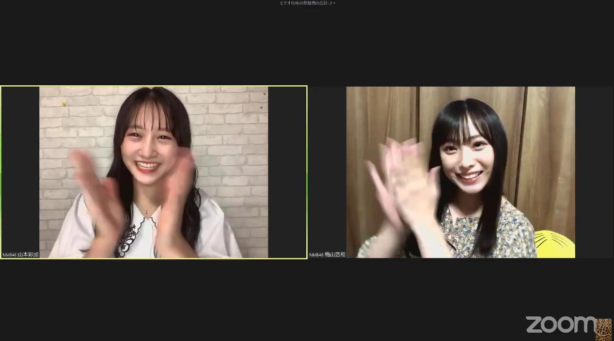 【NMB48】23rd Single 「だってだってだって」の発売日が8月19日に決定
