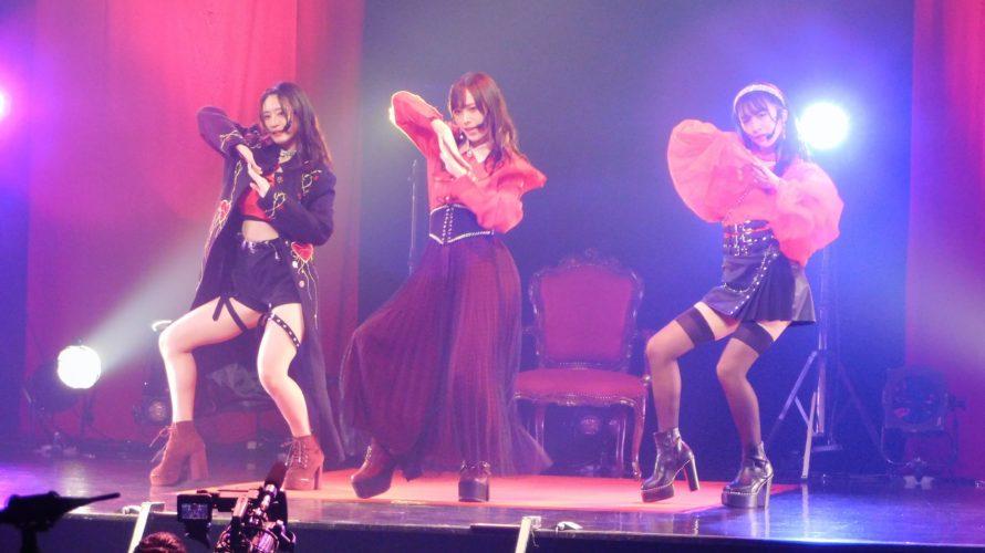 【NMB48】8/20・21「NMB48 FIRSTONLINELIVE2020」のライブ画像