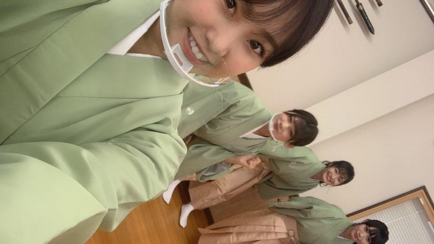 【NMB48】11月1日に日本武道館で開催の「吟と舞祭り」にうーか・ちっひー・りかてぃー・ココナ・マリンが参加