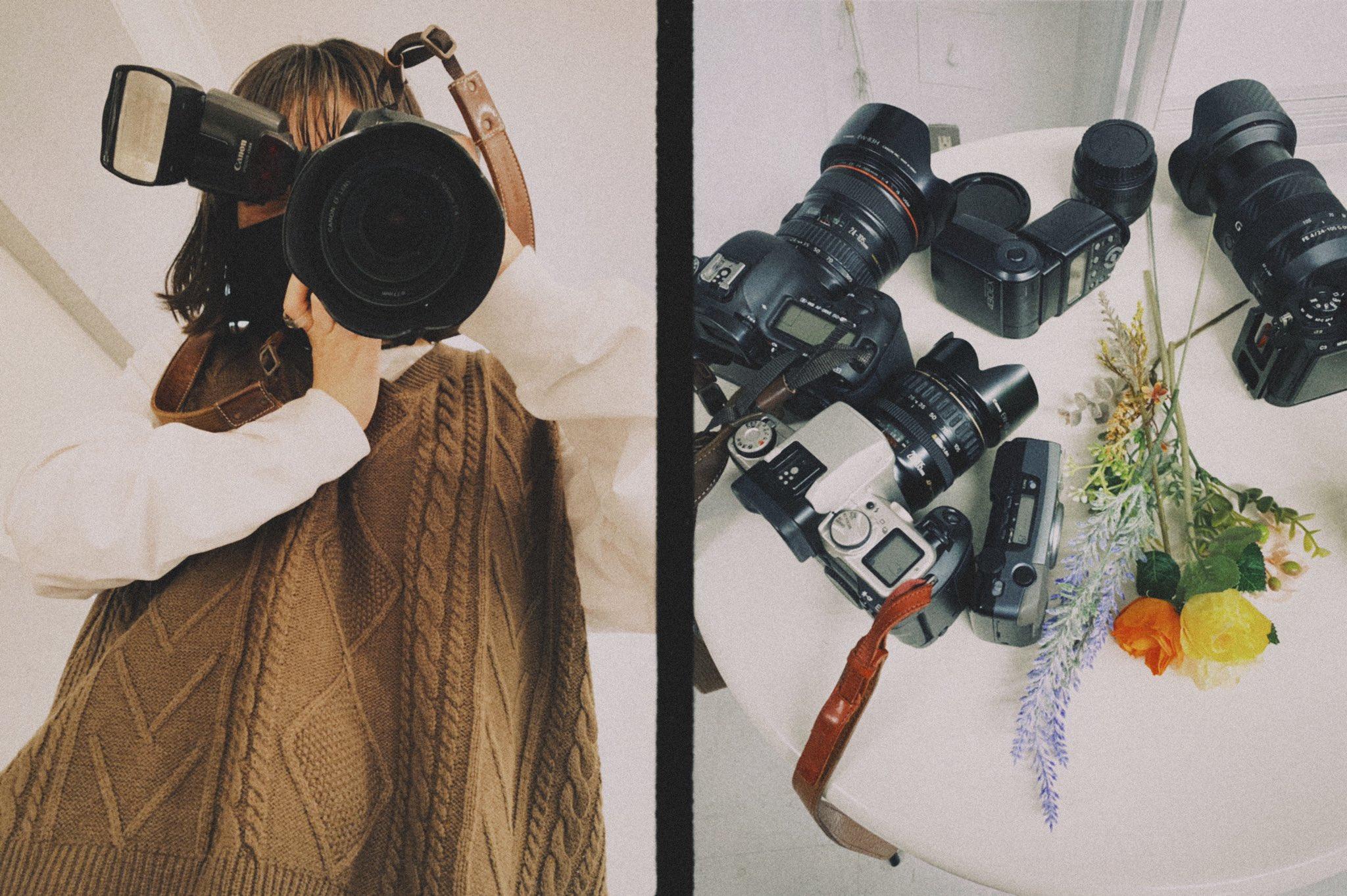 【NMB48】11月12日〜「ゆきつんカメラ in NMB48 ~眩しくすぎた日々、突然君の匂いがした~」写真展が開催決定!