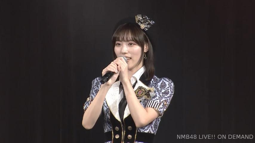 【井尻晏菜】あんたんがNMB48卒業を発表
