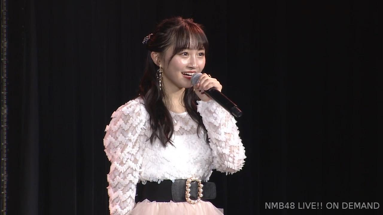 【山本彩加】あーやんがNMB48卒業を発表