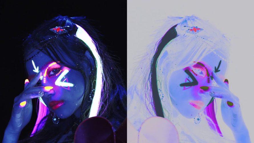 【NMB48】さえぴぃの『イミフ』ミュージックビデオがYNNのYou Tubeで公開