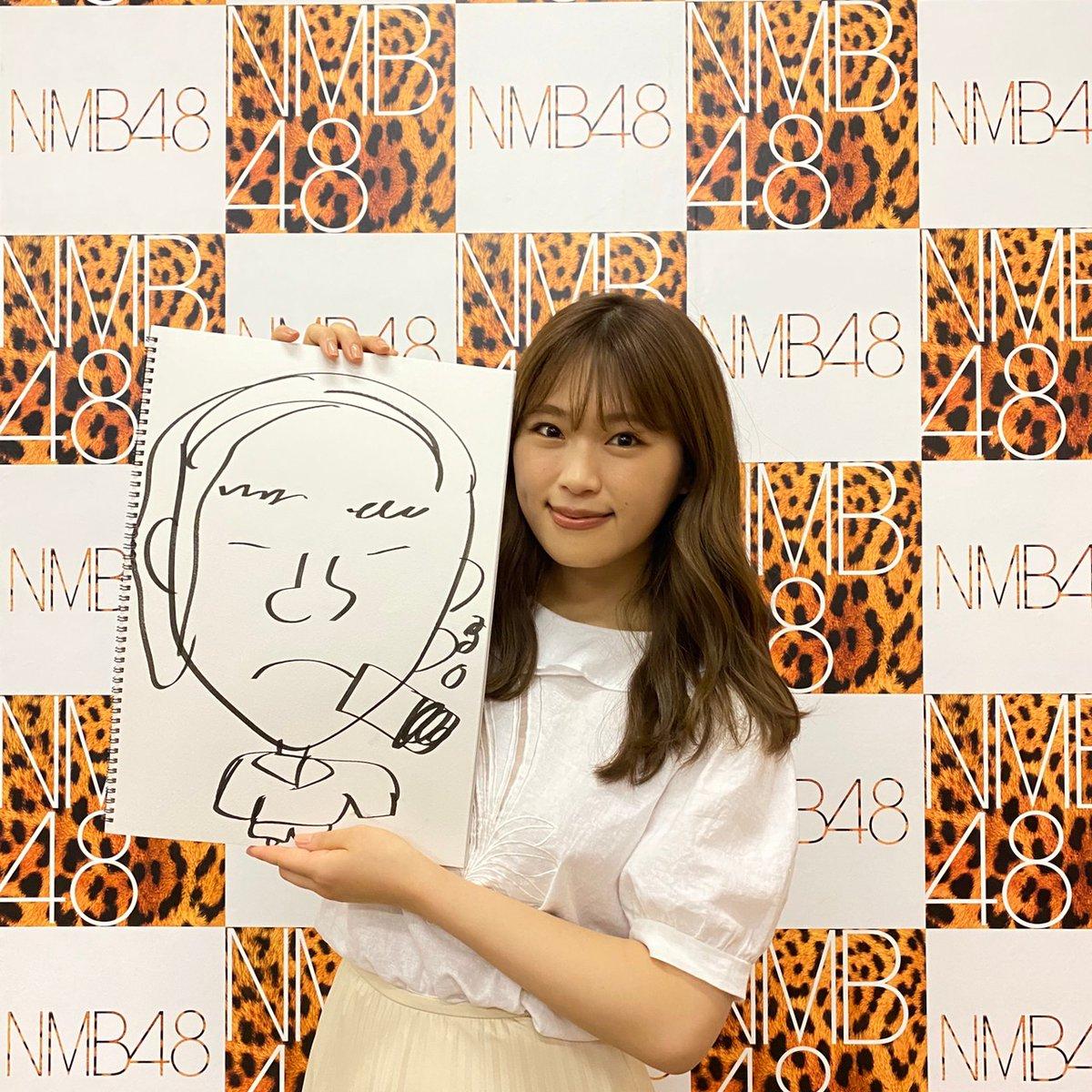 【NMB48】1/21の昼方NMB48・夕方NMB48の時間と出演メンバーが発表
