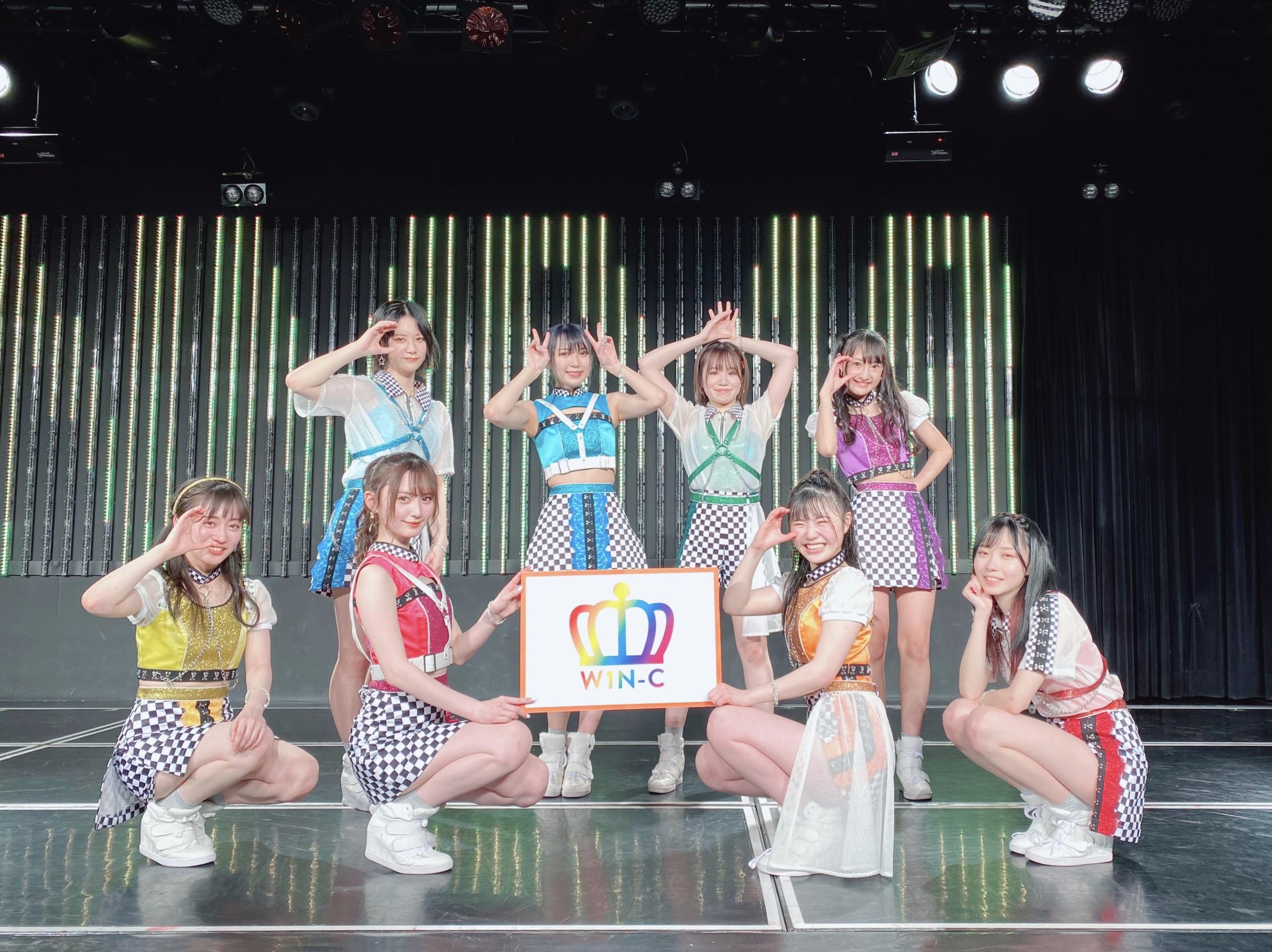 【NMB48】NAMBATTLE公演 ~舞~ W1NーC は231点