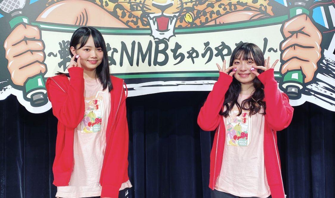【NMB48】NAMBATTLE 配信イベント#3~伝~はみっくすじゅーすが1位・2クール目ファン投票はきゅんmartが1位