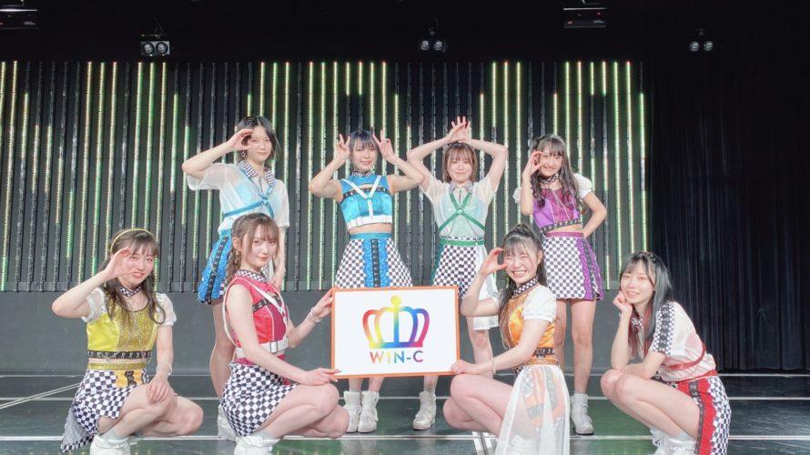 【NMB48】NAMBATTLE公演 ~舞~第3クール W1NーC は369点