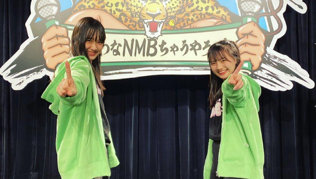 【NMB48】NAMBATTLE 配信イベント#4~知~はちょうぜつかわEが1位