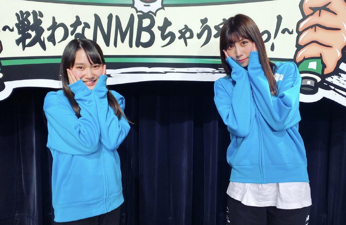 【NMB48】「NAMBATTLE 配信イベント#5~運~」はFRONTIERが1位