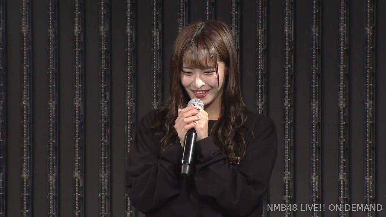 【清水里香】りかてぃーがNMB48卒業を発表