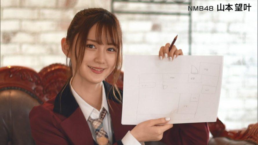 【山本望叶】みかにゃん出演4月5日放送『ほっとするわ』の画像