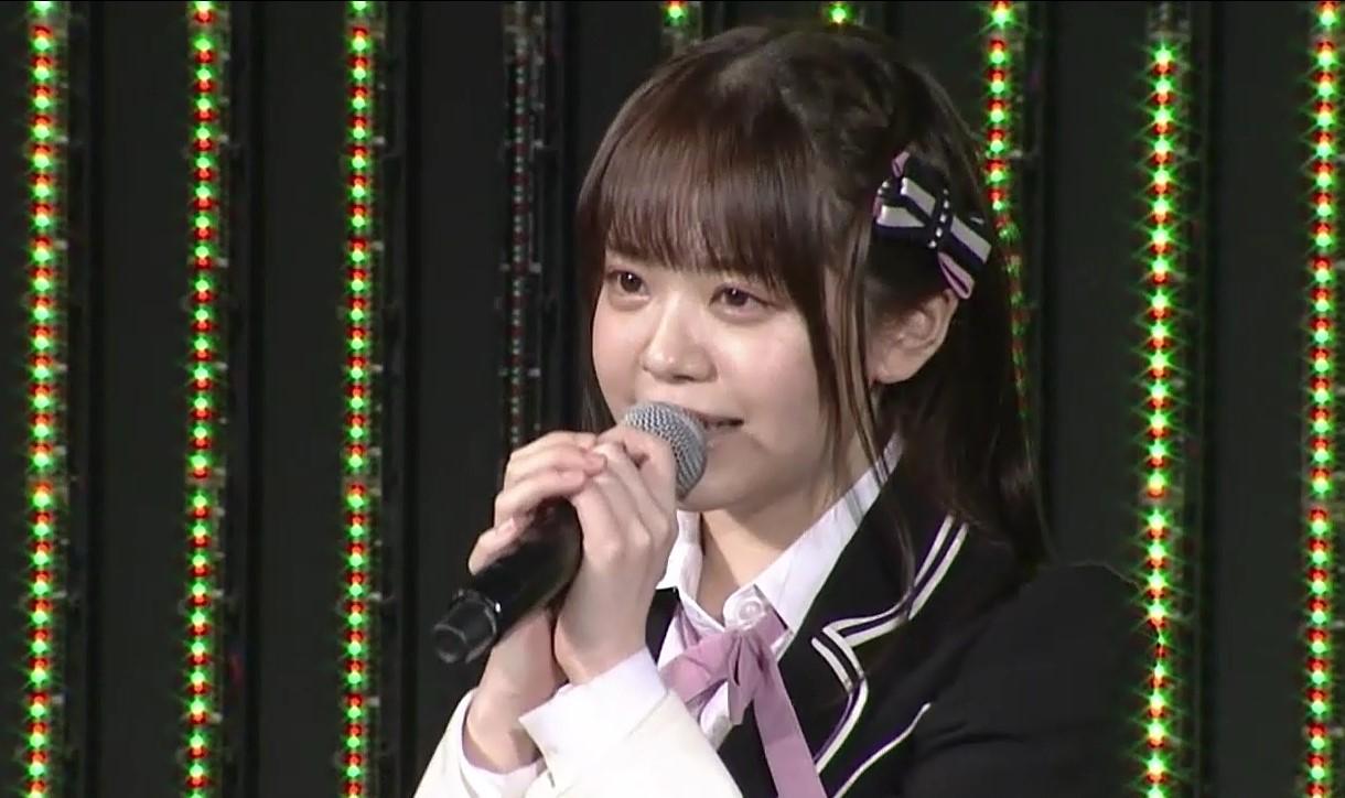 【小川結夏】ゆうかがNMB48卒業を発表