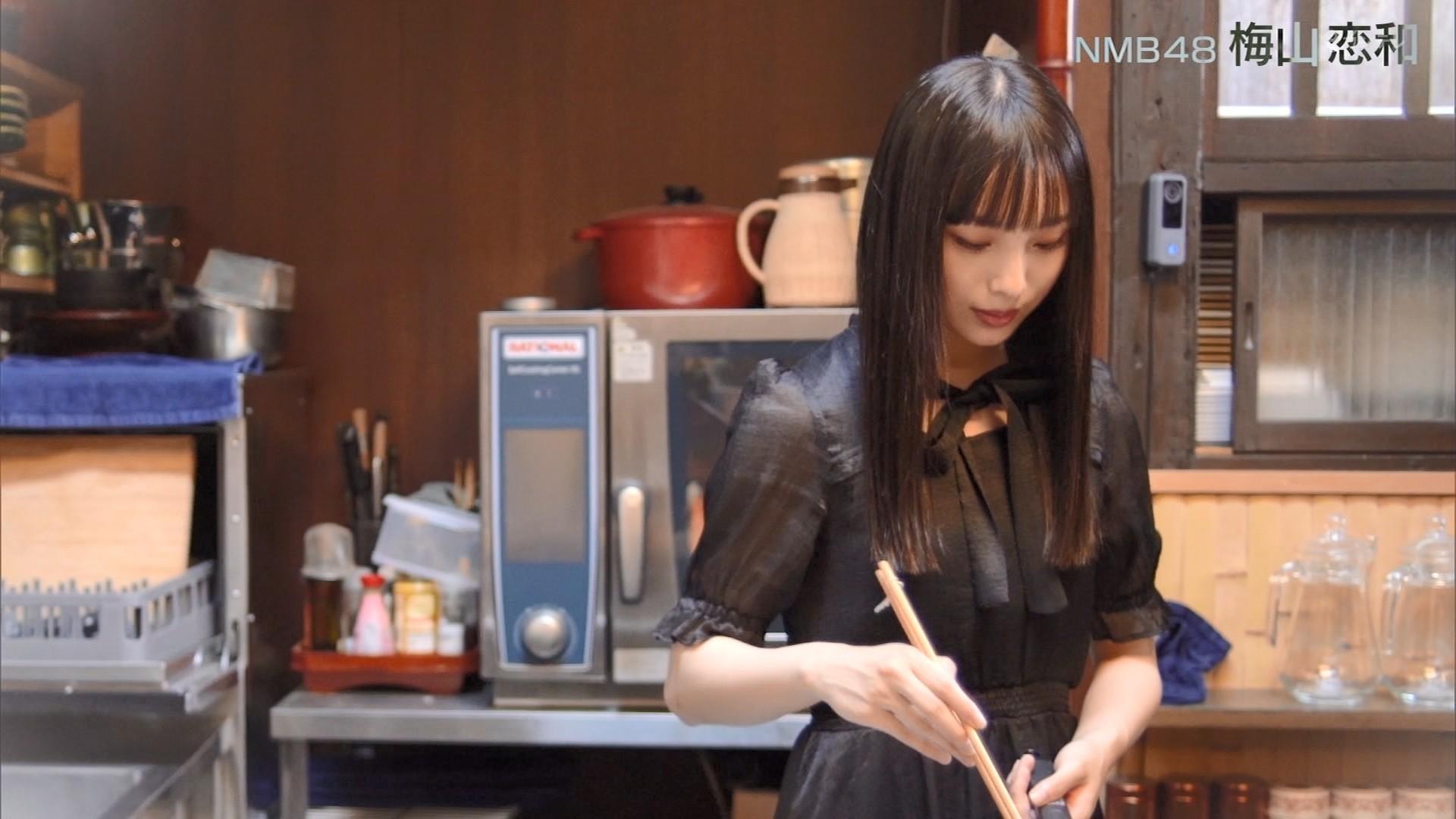 【梅山恋和】ココナ出演6月28日放送「ほっとするわ」の画像