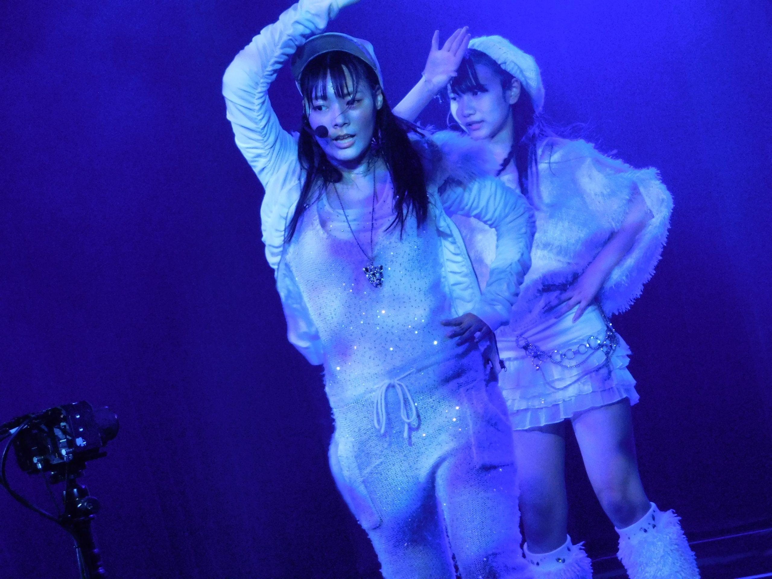 【李始燕】しよみん「Will be idol公演」初日、モバメ登録受付も開始。